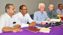 MMM : le comité central vote pour l'expulsion de Pradeep Jeeha