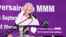 Réforme électorale - Paul Bérenger : «Nous pas pou voter»