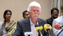 Paul Bérenger : « Un vote formidable » sur les Chagos