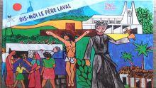 Hommage : «Dis-moi le Père Laval» lancé afin que «les Mauriciens se sentent plus Mauriciens»