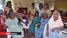 Rose-Belle : une marche pour «les droits des personnes âgées» organisée par l'association DIS-MOI