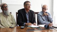 Bashir Mohidin, président de l'Union Musulmane, demande à l'électorat de soutenir Pravind Jugnauth
