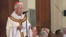 Messe chrismale : le Cardinal Piat évoque la population vieillissante des prêtres