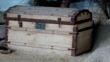 Découverte d'un trésor à Rodrigues : Richard Payendee réclame une enquête
