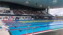 JIOI – Natation : la Réunionnaise, Stacy Taquet, victime d'un malaise dans le bassin de compétition