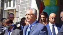 [Images] Fête nationale : Pravind Jugnauth invité d'honneur du Collège Royal de Curepipe