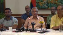 Bilan post-Gelena : Rs 35 M seront versées pour les travaux de réparation à Rodrigues, annonce le PM