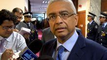 Pravind Jugnauth prêt pour un face-à-face avec les prétendants au poste de PM, issus «des grands partis»