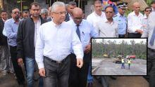 Maha Shivaratree : les travaux pour l'aménagement d'un parking pour les bus complétés dans quelques jours