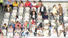 JIOI 2019- Football : Pravind Jugnauth assistera à la rencontre Maurice/Madagascar