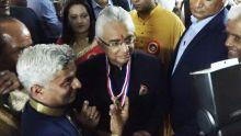 Divali à la Hindu House : «Jamais Ram n'a dévalisé son royaume, son palais», dit Pravind Jugnauth