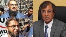 Polémique autour des propos tenus par Anil Gayan en 2016 : trois plaintes déposées à la police, le ministre se défend