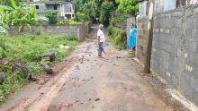 Intempéries : 160 mm de pluie à Riche-Terre en 24 heures