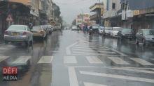 Météo : temps pluvieux ce mardi, des accumulations d'eau attendues dans certaines régions