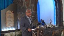Le Premier ministre salue la contribution des chefs religieux aux progrès accomplis par Maurice