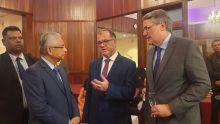 Au Plaza : la fête nationale malgache  réunit Pravind Jugnauth et les ambassadeurs britannique et américain