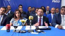 Kushal Lobine évoque la privatisation d'Air Mauritius