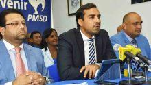 Adrien Duval : « Le gouvernement utilise l'opposition comme bouc-émissaire »