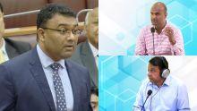 Parlement : suivez en direct la PNQ axée sur Planet FM