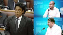 Parlement : suivez la PNQ axée sur le projet Metro Express