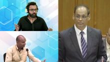 Parlement : suivez la PNQ sur la réforme de l'industrie sucrière
