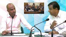 Parlement : suivez en direct la PNQ sur le complexe sportif de Côte-d'Or