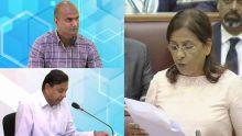 Parlement : suivez la PNQ sur la violence domestique