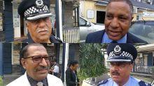 Police : quelques nouveaux promus se confient