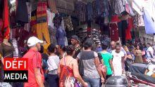 Nouvel An : les rues de Port-Louis prises d'assaut en ce 31 décembre