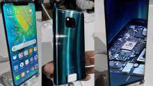 Lancement du Huawei Mate 20 Pro : le «King» des Smartphones disponible à Maurice fin novembre