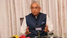 Pravind Jugnauth : « L'Inde interviendra en faveur de Maurice sur le dossier Chagos »