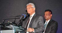 Pravind Jugnauth : «Navin Ramgoolam a ses priorités, vous connaissez les miennes»