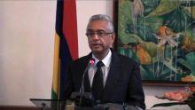 SCBG : l'aide indienne ne sera pas nécessaire pour rembourser les souscripteurs, précise Pravind Jugnauth