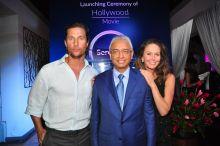 Lancement du tournage du film Serenity : le Premier ministre loue l'industrie cinématographique mauricienne