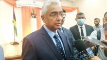 Conseil de district de Moka : Pravind Jugnauth se dit satisfait de l'équipe qui présidera le conseil de district