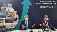 «C'est un Budget qui sort de l'ordinaire» dit le PM