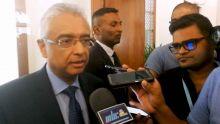 Budget 2019-20 : «Nou ankor pe desid ki meyer date», dit le PM