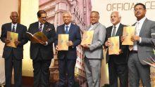 Pravind Jugnauth : «Le National Payment System réduira les frais de services liés aux cartes bancaires»