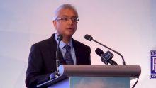 Aviation : «Notre défi demeure notre capacité aéroportuaire», affirme Pravind Jugnauth
