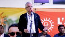 Pravind Jugnauth commente la vidéo sur les relevés bancaires de Ramgoolam : «Il doit des explications à la population»
