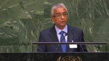 Dossier Chagos devant les Nations Unies : suivez les débats sur la résolution de Maurice