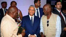 Pravind Jugnauth parle de tournant décisif pour Maurice et les Chagos