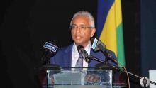 Pravind Jugnauth à la National Award Ceremony : « Mo pa enn Premye minis ki met dan zenr »