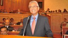 Le Budget sera présenté le 10 juin prochain