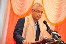 Visite de Yogi Adityanath : Pravind Jugnauth s'en prend à Navin Ramgoolam