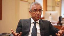 Invité d'honneur à la Fête nationale : Pravind Jugnauth,plan B de l'Inde