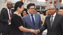 Logements sociaux - Pravind Jugnauth salue l'aide de la Chine