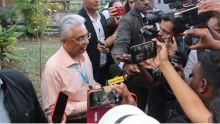 Election Day : «en général à première vue, très positif», dit Pravind Jugnauth