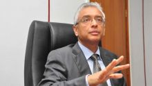 Pravind Jugnauth : «Nous menons un combat inlassable contre les marchands de mort»