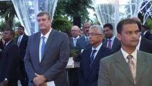 Pravind Jugnauth assure le secteur privé de son soutien